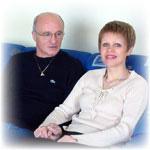 Agence de rencontre femmes russes